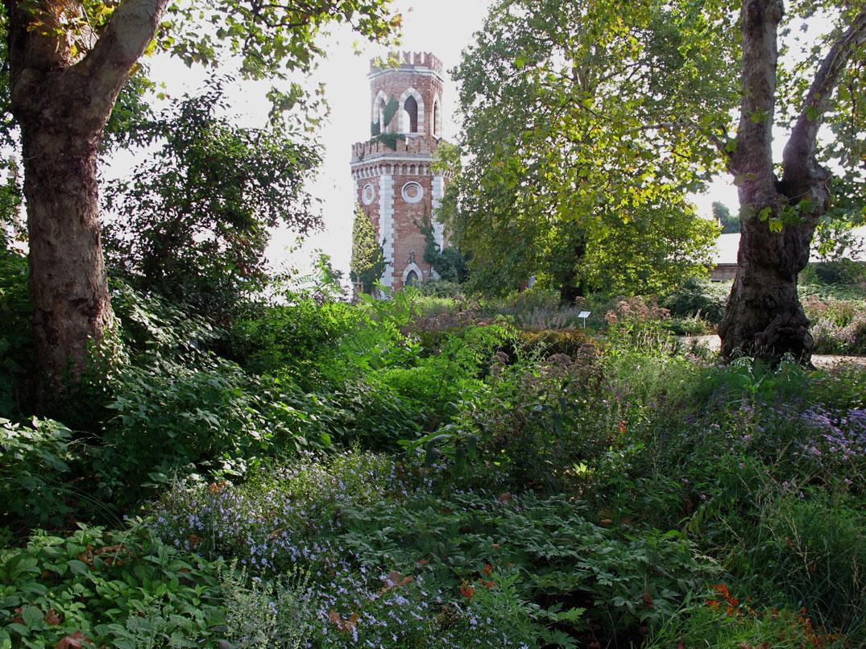 Biennale venice piet oudolf for Piet oudolf pflanzplan
