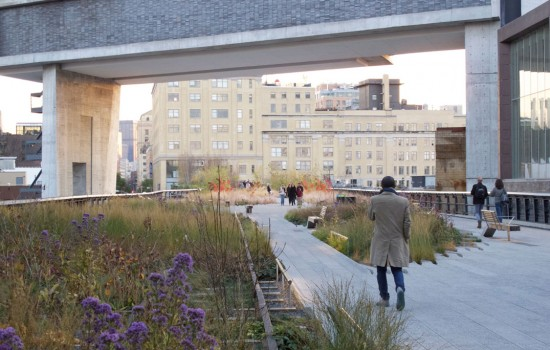 High Line,